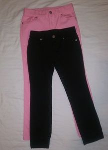 Other - LOT of 2 girls pants